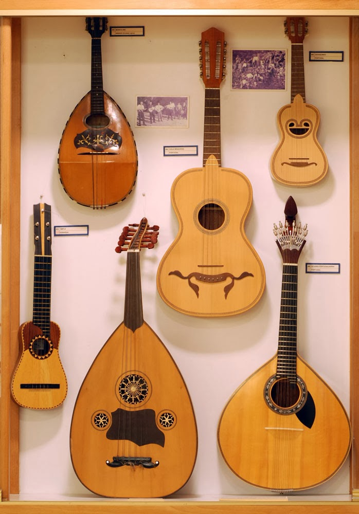 click on types of instruments strings 1