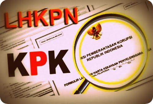 Komisi Pemberantasan Korupsi Nilai Papua Minim LHKPN