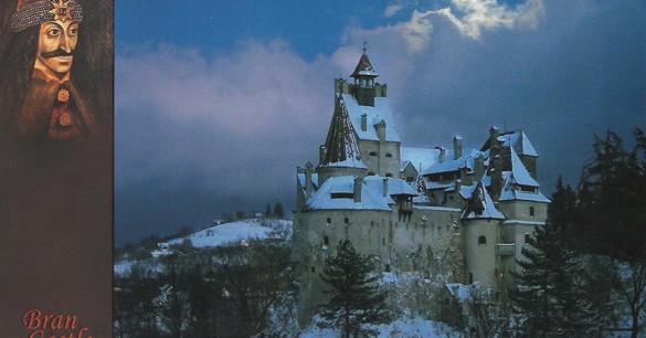 Kastil Drakula Dijual!