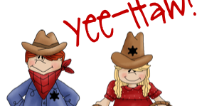 The Teacher S Chatterbox Free Yee Haw