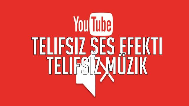 Youtube telifsiz ses efekti ve muzikleri1
