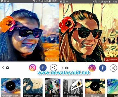 Prisma Art Photo Editor Apk Mod