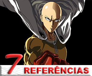 Curiosidades One Punch Man Anime