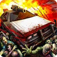 تحميل Zombie Derby مهكرة نقود لانهاية