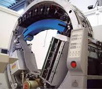 Ct scan 4 trading system