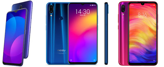 Oppo F11, Redmi Note 7 Pro, Meizu Note 9, mobiles, mobile, smartphones, smartphone, Best Phone Comparisons, Best Phone, Comparisons, Comparison, Redmi, oppo, phone, phones, reviews, review,
