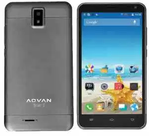 Cara Flash Advan S5M Star 5 Mudah Via PC