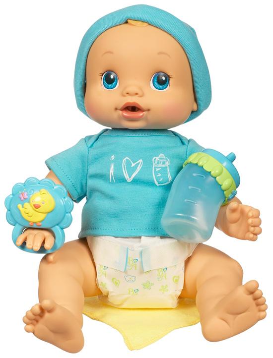 Jual Mainan Babyalive Doll Welcome Jual Baby Alive
