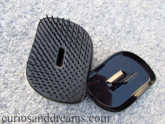 Tangle Teezer Compact Styler review, Tangle Teezer review,