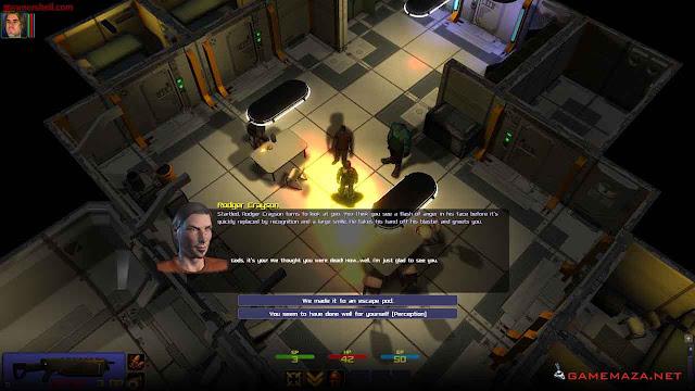 Stellar Tactics Gameplay Screenshot 4