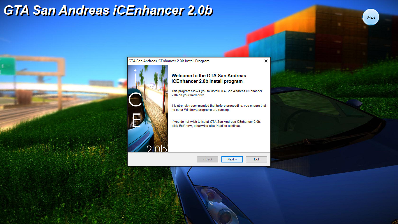 TUT]How to make iCEnhancer 2 0 run smoothly for low pc - PINGAS GTA Mods