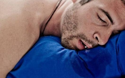 Penyebab Serta Cara Menghilangkan kebiasaan Ngiler Saat Tidur Yang Terbukti Ampuh