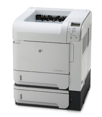 HP LaserJet P4014 Driver Download