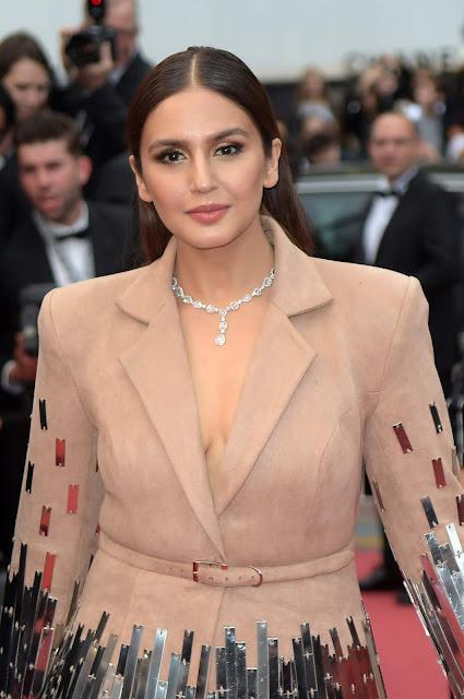 Huma Qureshi – 'Sorry Angel' Premiere at 2018 Cannes Film Festival