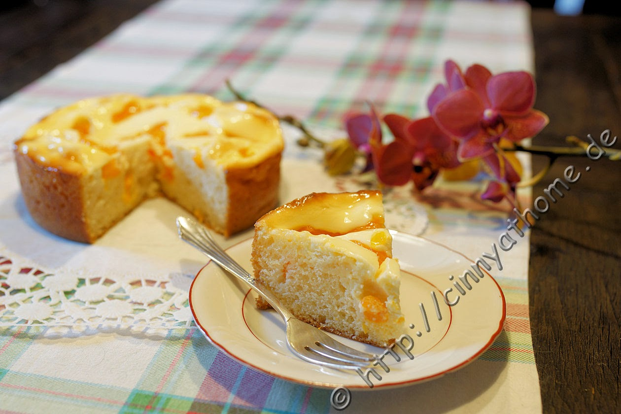 Cinny Home Kuchen Und Torte Aus Dem Gefrierschrank