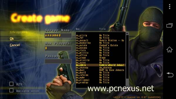 counter strike ps1