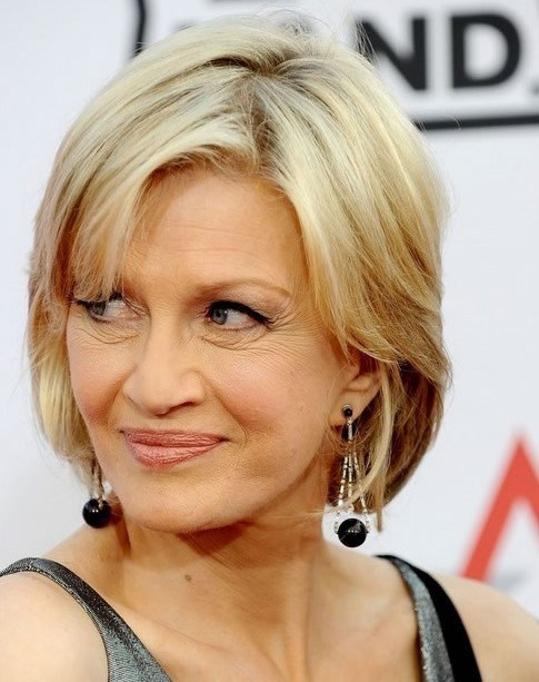 Best Over Fifty Hairstyles