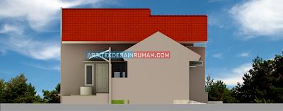 Arsitek Desain Rumah Type 95