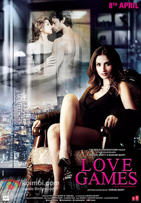 Love Games 2016 Watch full movie online