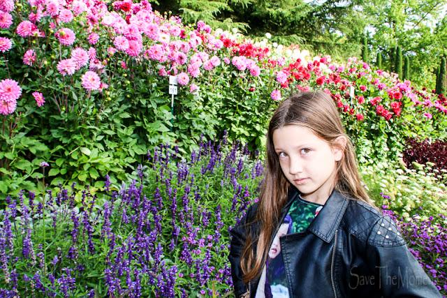 LouForYou Blumengärten Insel Mainau, Bodensee