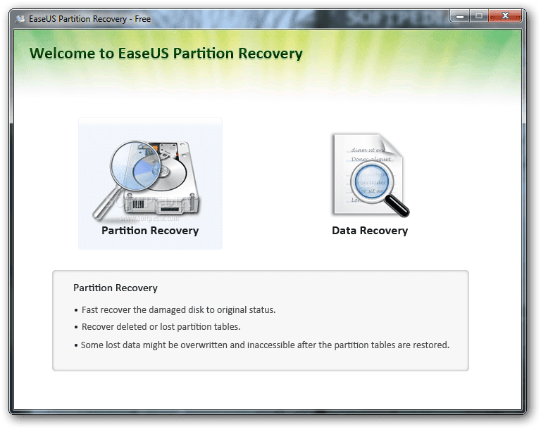 easeus data recovery 8.5 free license code