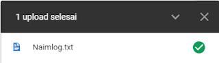 Tutorial Cara Mendapatkan Backlink Dofollow Dari Google Drive