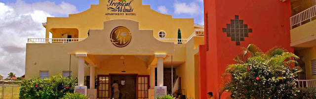 Tropical Winds Hotel