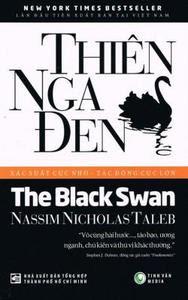 Thiên Nga Đen - Nassim Nicholas Taleb