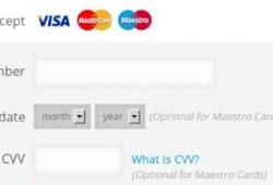 intext cvv 2020 - Fresh Credit Card Dumps For Free - Fullz Leaked