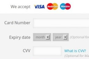 Intext: Cvv 2019 2020 2021 2022 2023 (Active, Working and Valid Credit Card Numbers)