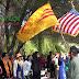 Quốc Hận 30/4 tại Marin County, California