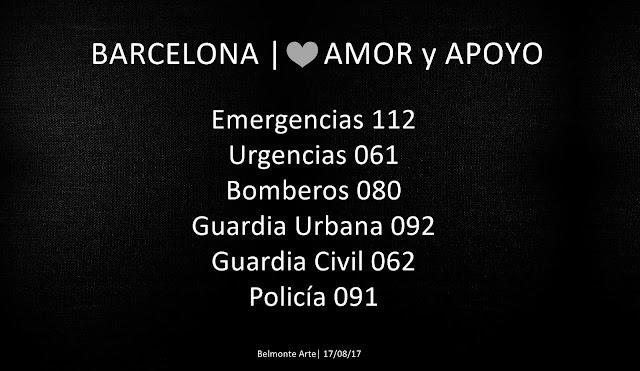 BARCELONA | Belmonte Arte