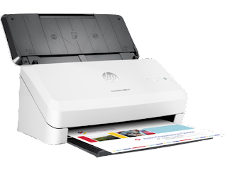 Download HP ScanJet Pro 2000 s1 drivers