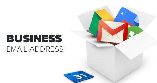 customized gmail email address