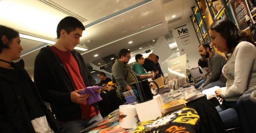 Lima será sede de la séptima edición de la Feria de Discos y Sellos Independientes