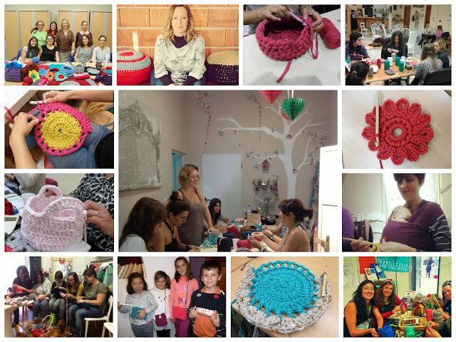 """grupo facebook ganchillo, ganchillo, crochet, talleres ganchillo"""