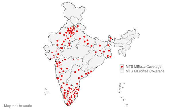 MTS MBlaze Review Along With Full Tariff Plan List Of MBlaze