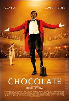 Baixar Chocolate Dublado Grátis