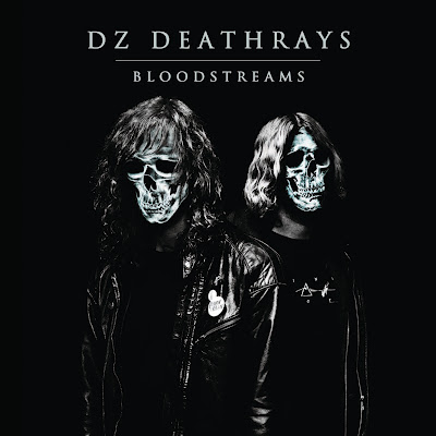 DZ Deathrays Bloodstreams