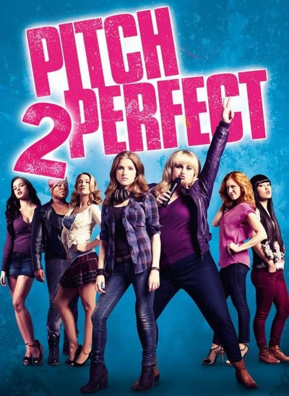 A Escolha Perfeita 2 - HD 720p - Legendado