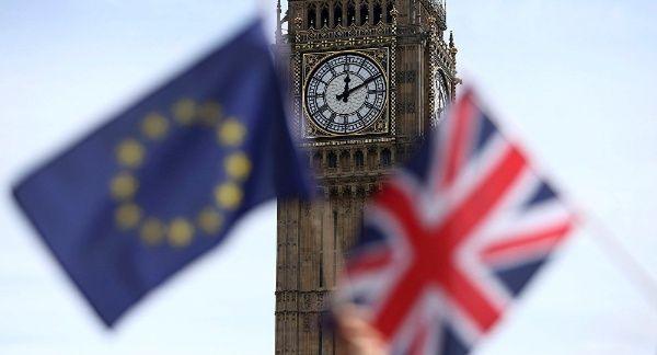 Reino Unido dispuesto a pagar 40.000 millones de euros a la UE