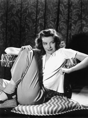 Iconic 40s Fashion: Swing, Judy, Swing: Film & Fashion: Los Looks Más Icónicos