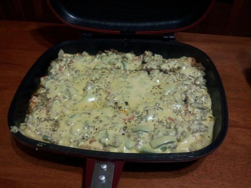 resepi ayam bakar oven  diet surat rasmi Resepi Kuih Bakar Atkins Enak dan Mudah