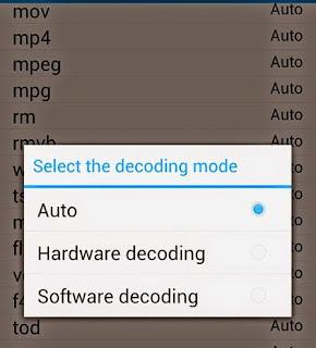 Cara Mudah Memutar Video.OVB Di Android