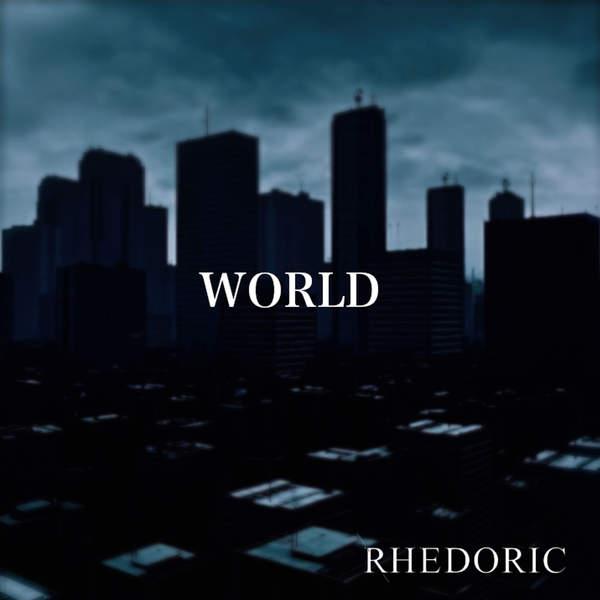 [Single] RHEDORIC – WORLD (2015.12.16/MP3/RAR)