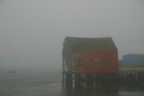 Nova Scotia FOG
