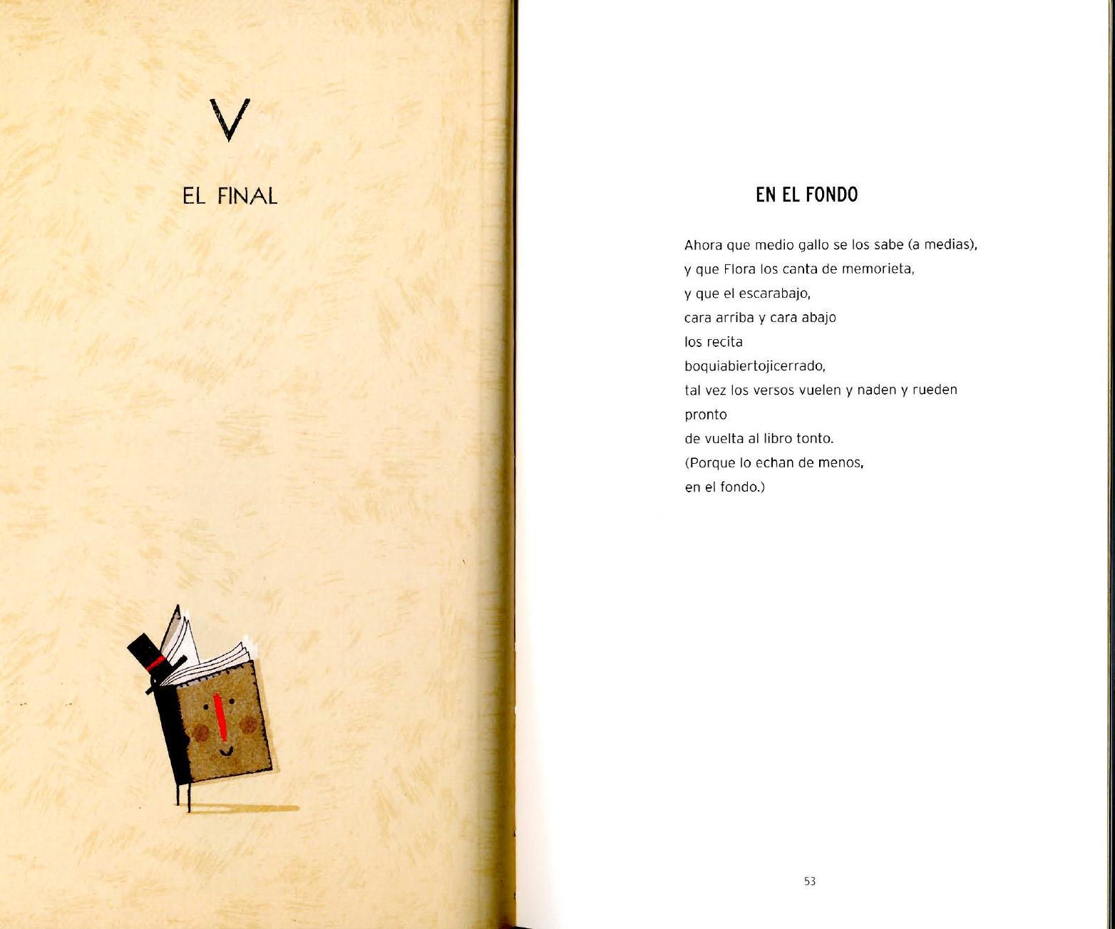 Versos De Libros: POESÍAS INFANTILES : Los Versos Del Libro Tonto, De