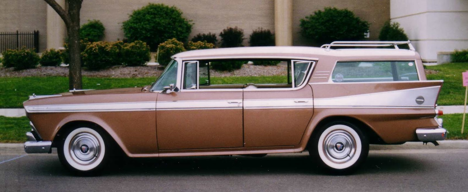 Here's a List of 10 Ugliest Cars From the 1950s ~ vintage ...