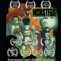 Short Film: Monsters Anonymous