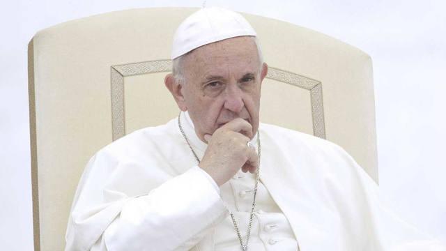 El papa progresista llega a Colombia en su gira mundial 29